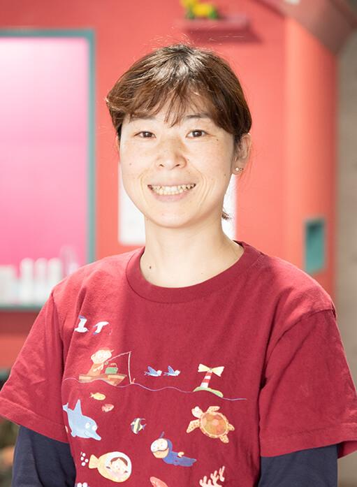 看護師・助産師 桶谷式認定者:本田 暁子